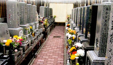 「下高井戸墓苑」の画像検索結果